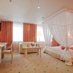 Гостиница Тагил комната для гостей фото 2