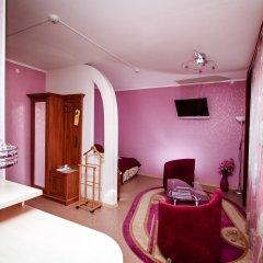 Гостиница Авиастар 3* Студия с различными типами кроватей фото 13