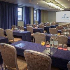 Отель Hilton London Tower Bridge Великобритания, Лондон - отзывы, цены и фото номеров - забронировать отель Hilton London Tower Bridge онлайн помещение для мероприятий фото 12