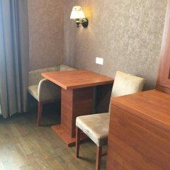 Гостиница Баку Номер Комфорт с различными типами кроватей фото 9