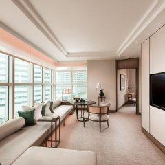 Отель Conrad Centennial Singapore комната для гостей