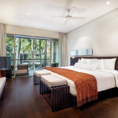 Отель TWINPALMS 5* Номер Deluxe palm