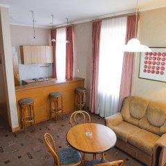 Гостиничный комплекс «Боровница» комната для гостей фото 6