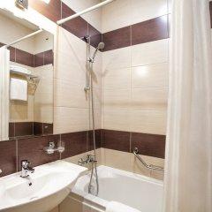 Гостиница BISHOTEL в Липецке 2 отзыва об отеле, цены и фото номеров - забронировать гостиницу BISHOTEL онлайн Липецк фото 3