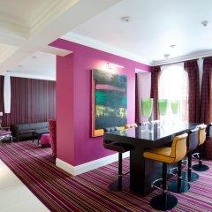 Safestay London Elephant & Castle - Hostel интерьер отеля фото 2