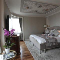 Rixos Pera Istanbul Турция, Стамбул - 2 отзыва об отеле, цены и фото номеров - забронировать отель Rixos Pera Istanbul онлайн комната для гостей фото 2
