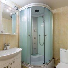 Апарт-Отель Kvart-Hotel Dream Island Апартаменты с различными типами кроватей фото 8