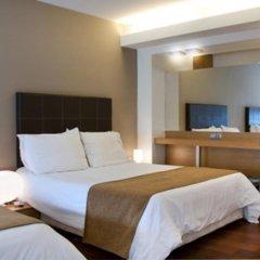 Отель CAPSIS Салоники комната для гостей фото 12