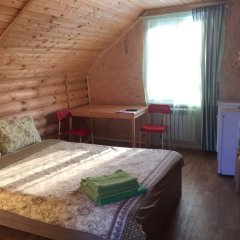 Гостиница Гостевой комплекс база Займище Номер Комфорт с различными типами кроватей фото 3