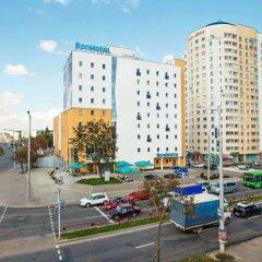 Отель Bon Минск фото 10