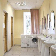 Гостиница Евразия ванная фото 2