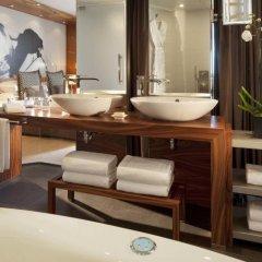 Отель JW Marriott Cannes 5* Люкс с различными типами кроватей фото 2