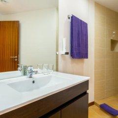 Отель Balaia Mar Португалия, Албуфейра - отзывы, цены и фото номеров - забронировать отель Balaia Mar онлайн ванная фото 2