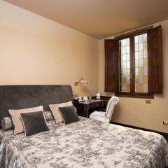 Grand Hotel Baglioni 4* Номер Smart с различными типами кроватей