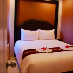 Отель New Nordic Marcus 3* Апартаменты с различными типами кроватей