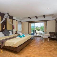 Отель Nilly's Marina Inn комната для гостей фото 14