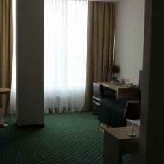 Гостиница Грин Сити комната для гостей фото 2