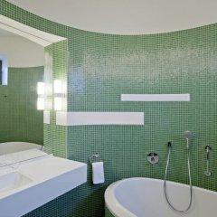 Hotel König von Ungarn ванная