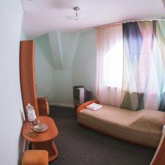 Гостиница Abzakovo Weekend комната для гостей фото 6
