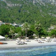 Отель Serendip Select пляж фото 2