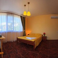 Бутик Отель на Тимирязева Ялта спа