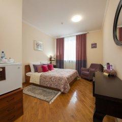 Гостиница ПолиАрт Номер Комфорт с различными типами кроватей фото 10
