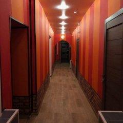 Хостел City интерьер отеля