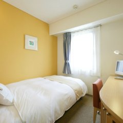 Chisun Hotel Hamamatsucho комната для гостей