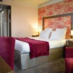 Hotel Mercure Bordeaux Centre Gare Saint Jean 4* Номер Classic с различными типами кроватей