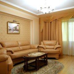Гостиница Strelets Minihotel комната для гостей фото 5