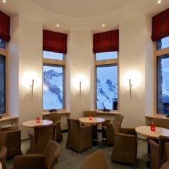 Отель 3100 Kulmhotel Gornergrat Швейцария, Церматт - отзывы, цены и фото номеров - забронировать отель 3100 Kulmhotel Gornergrat онлайн питание фото 3