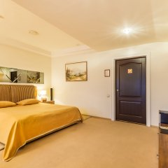 Мини-отель Фонда Люкс с различными типами кроватей фото 3