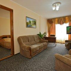 Гостиница Пансионат Эдем комната для гостей