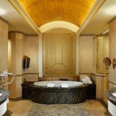 Отель Grand Nile Tower 5* Люкс Royal с различными типами кроватей фото 4