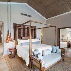 Отель The St. Regis Mauritius Resort 5* Люкс Grand manor с различными типами кроватей фото 2