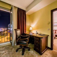 Гостиница Минск 4* Апартаменты с различными типами кроватей фото 5