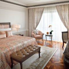 Отель Palazzo Versace Dubai 5* Номер Премьер с различными типами кроватей