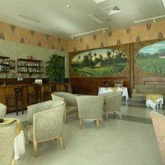 Отель Playa Costa Verde гостиничный бар