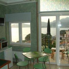 Апарт-Отель Villa Edelweiss 4* Апартаменты с различными типами кроватей фото 18