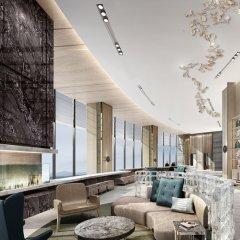 Отель Conrad Xiamen Китай, Сямынь - отзывы, цены и фото номеров - забронировать отель Conrad Xiamen онлайн интерьер отеля фото 3