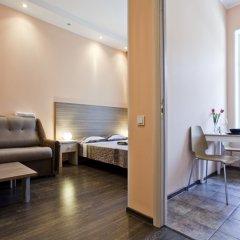 Апартаменты Top-Top On Marata 59 Улучшенные апартаменты с различными типами кроватей фото 13