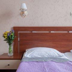 Гостиница Гранд Лион 3* Стандартный номер с различными типами кроватей фото 3