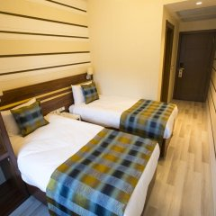 Altinpark Hotel Кайсери комната для гостей