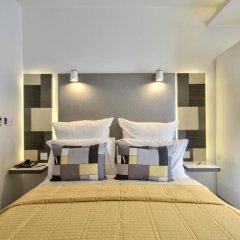 Hotel Valentina Номер категории Эконом фото 3