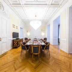 Отель The Ring Vienna'S Casual Luxury 5* Люкс Ring фото 6