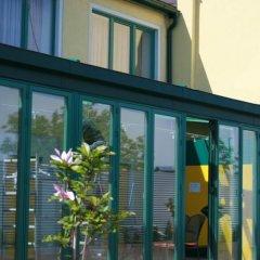 Hotel Asperner Löwe Вена вид на фасад фото 2