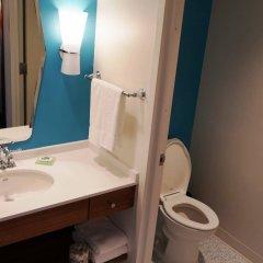Отель Universals Cabana Bay Beach Resort ванная