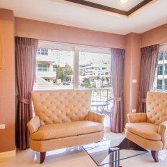 Отель New Nordic Marcus 3* Апартаменты с 2 отдельными кроватями