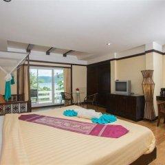 Отель Nilly's Marina Inn комната для гостей фото 5