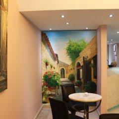 Sun Hall Beach Hotel Apts. in Larnaca, Cyprus from 70$, photos, reviews - zenhotels.com hotel interior